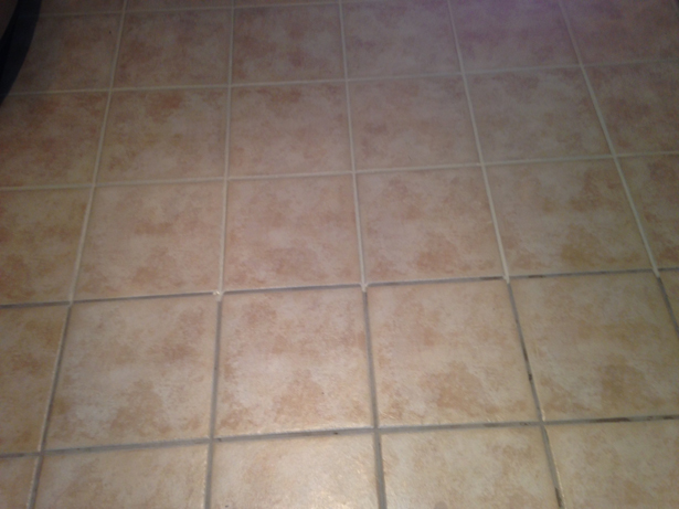Tile And Grout Cleaning In Palm Beach County Clean