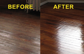 How To Clean Wood jupiter wood floor cleaning, restoration and resurfacing | clean